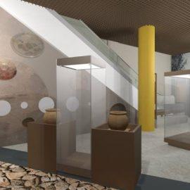 Yozgat Archaeology Museum