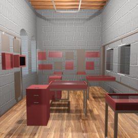 Mehmed Uzun Museum