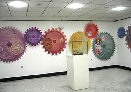 Zamana Şerh Düşen Katipler: Vakıf Eserlerinde Saatler