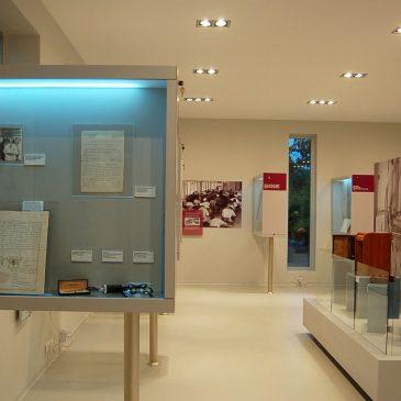 Bakırköy Akıl ve Ruh Hastalıkları Hastanesi Müzesi