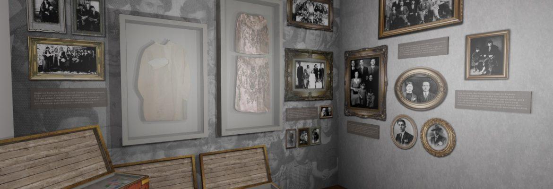 İzmir Göç ve Mübadele Anı Evi